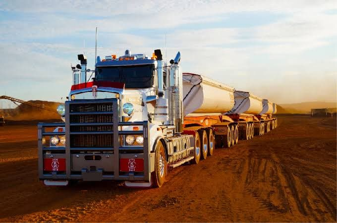HD Fitter | Diesel Mechanic | Heavy Road Transport